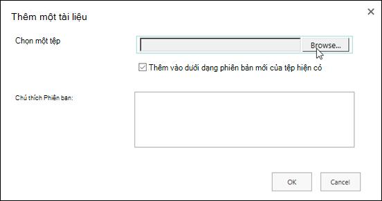 Chọn logo trong Windows Explorer