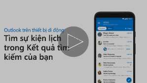 Hình thu nhỏ dành cho video Tìm kiếm Lịch
