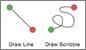 Hoạt hình đường dẫn Đường thẳng hoặc Đường tự do