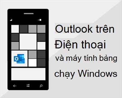 Thiết lập email trên thiết bị chạy Windows 10