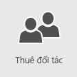 Thuê đối tác để giúp bạn triển khai Office 365