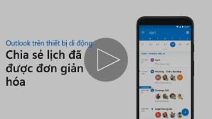 Hình thu nhỏ dành cho video Chia sẻ Lịch