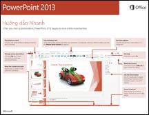 Hướng dẫn Nhanh về PowerPoint 2013