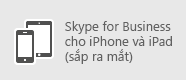 Skype for Business - iOS