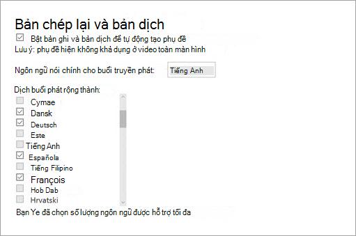 Bật bản phiên âm và dịch