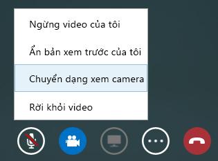 Ảnh chụp màn hình chuyển video