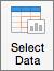 Trên tab Thiết kế Biểu đồ, hãy bấm Chọn Dữ liệu