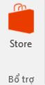 Nút ảnh chụp màn hình lưu trữ