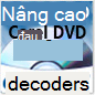 Bộ giải mã DVD nâng cao của Corel