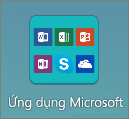 Ứng dụng Microsoft
