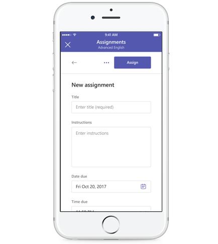 O365_EDU_Teams_Assignments_Mobile_Assign_c3m_201804133418