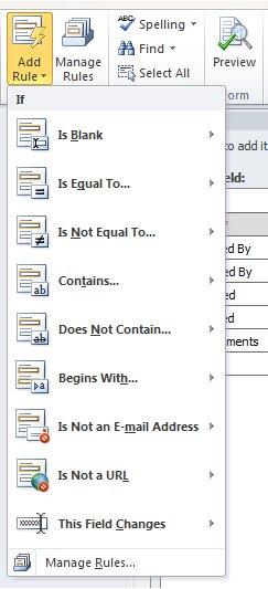 自定义 SharePoint 列表表单