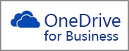 OneDrive for Business 图标