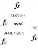 Excel 函数