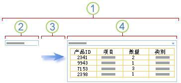 连接筛选器 Web 部件概述