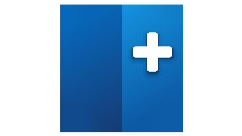 Microsoft Complete 徽标
