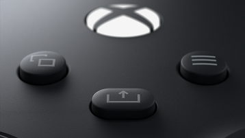 Xbox 控制器