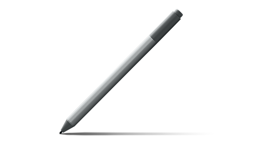 Microsoft Surface 手寫筆的圖像