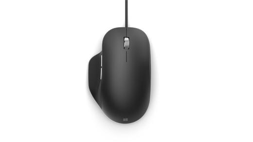 Microsoft 人體工學滑鼠