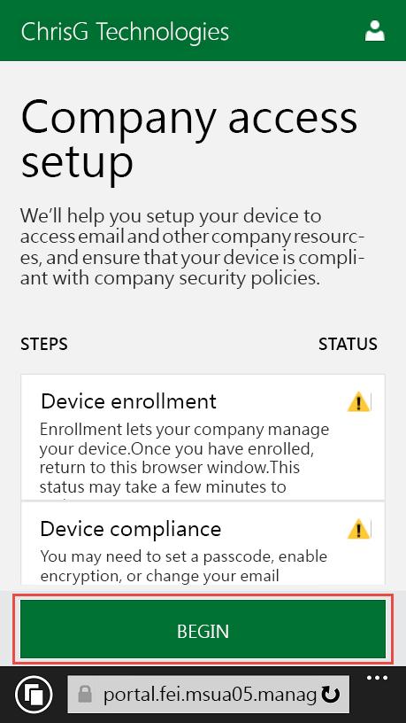 MDM_WindowsPhone_2_開始設定