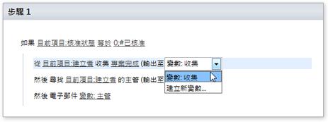 SharePoint Designer 2010 圖例