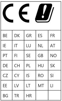 CE 標誌