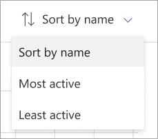 [排序學生] 下拉式功能表