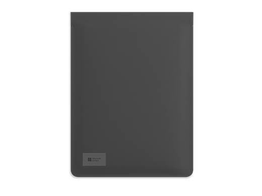 Surface Pro Sleeve with magnetic enclosure.