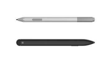 Surface 手寫筆和 Surface Slim 手寫筆